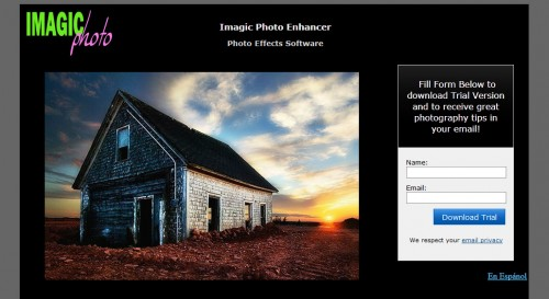Imagic Photo Enhancer
