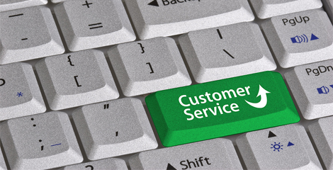 Poor Customer Service Can Be the Downfall of Your Website