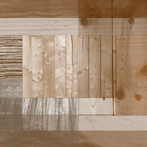 10 Photoshop Wood Texture Brushes