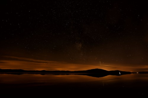 Lough Gille Starry Night