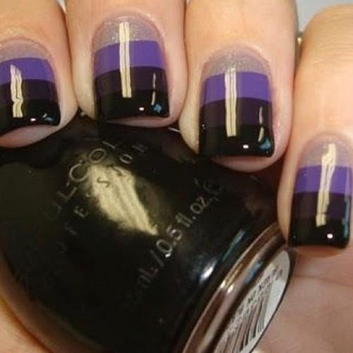 Good Idea for Summer Nail Designs 2013