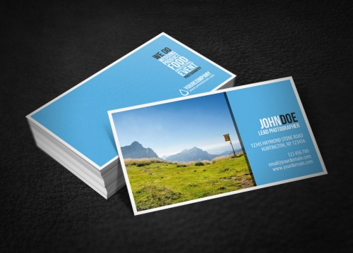 Tips For Making Your Business Card Stand Out