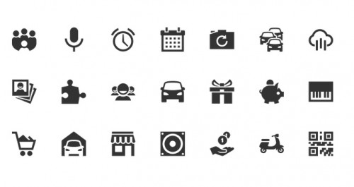 Amazing Android Icons Pack