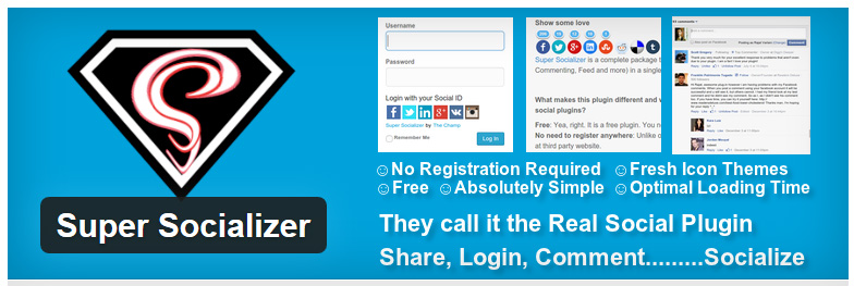 12 Excellent Free WordPress Google Login Plugins
