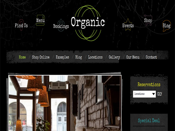 9 Best Premium Grunge Style WordPress Themes